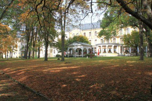Franzensbad im Herbst 015