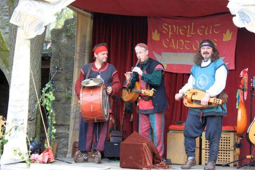 Mittelalterfest Hof 044