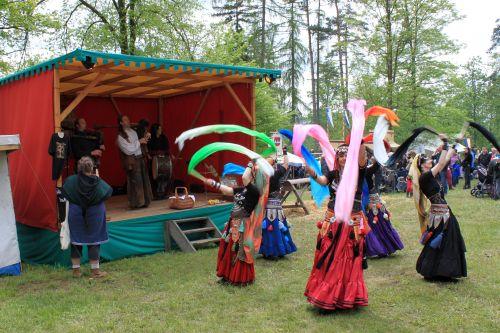 Mittelalterfest Hof 056