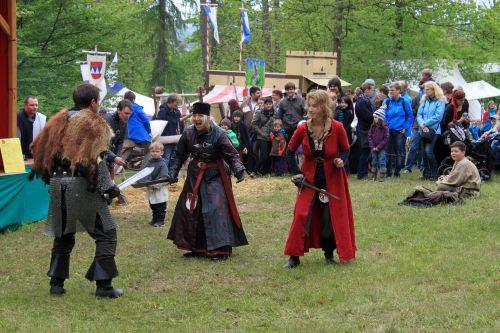 Mittelalterfest Hof 073