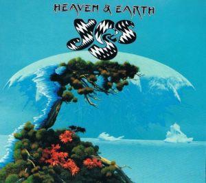 Heaven and Earth 001
