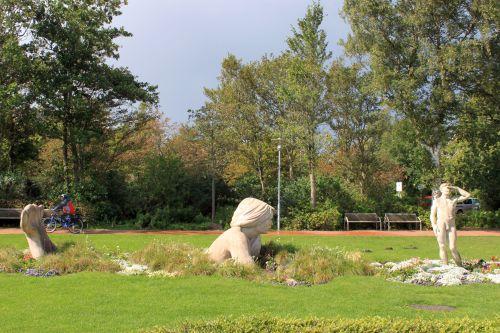 Urlaub 142 Eckernförde Kurpark