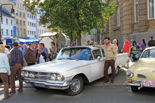 Herbstfest Hof 010