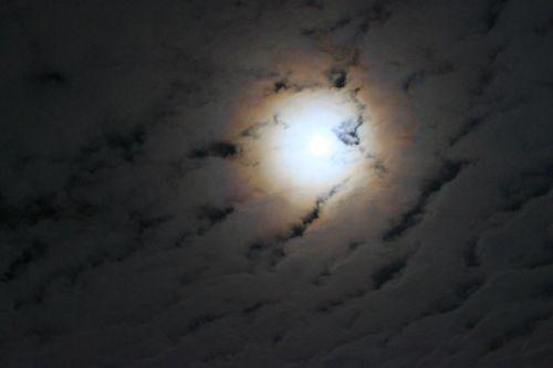 Mondschein 002