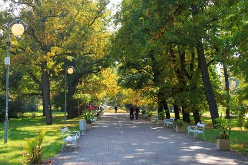 Herbsttag in Franzensbad 020