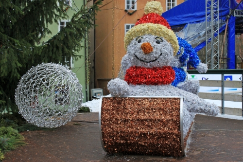 Weihnachtsmarkt Cheb 002
