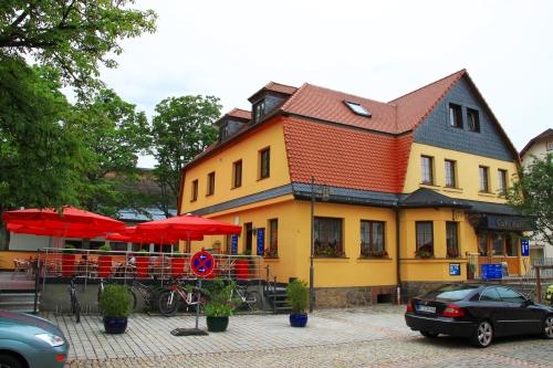 Bischofsgrün 006 Café Kaiser
