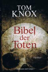 Bibel der Toten 001