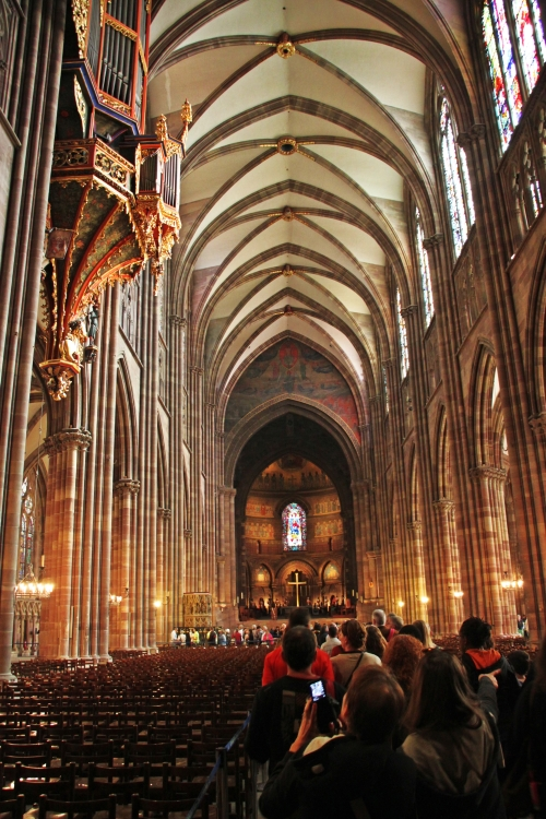 095 092 Strasbourg Notre Dame