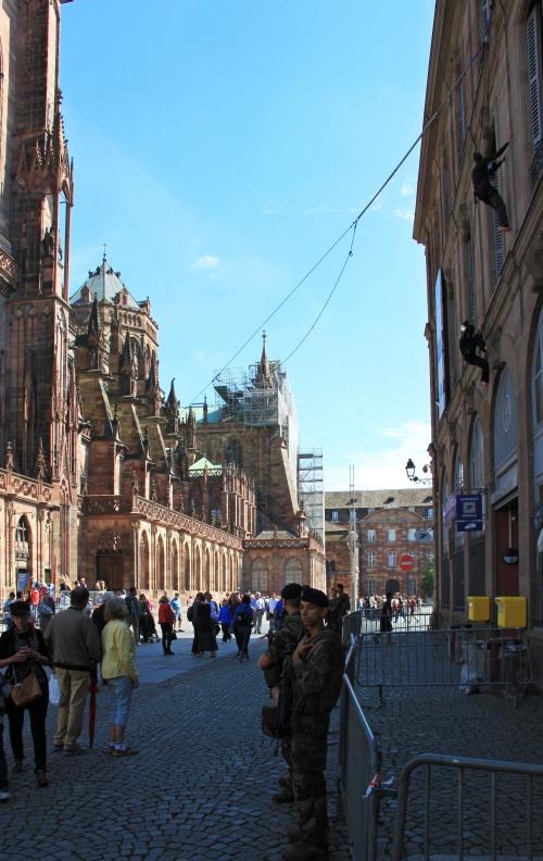 113 vor 092 Strasbourg Notre Dame