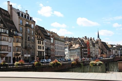 124 Strasbourg