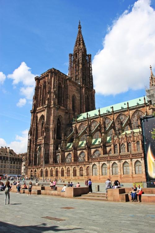 127 Strasbourg Notre Dame