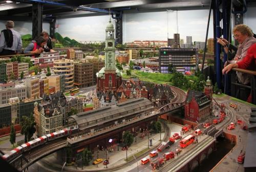 IMG_9425 Hamburg Miniatur Wunderland