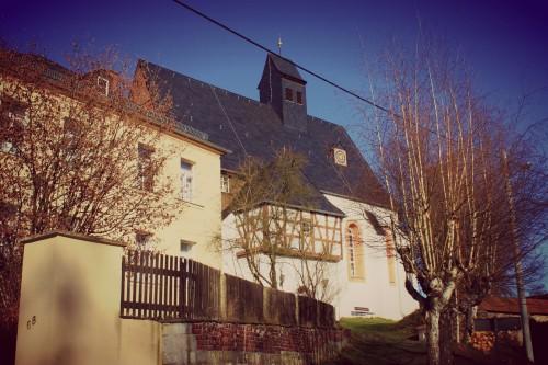 Eichigt St Katharina