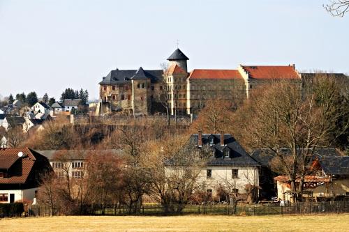 Oelsnitz Ostermarkt etc 018
