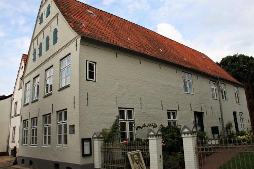 Ostsee 2018 064Husum Storm Haus