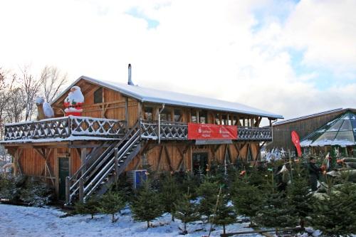 Weihnachtswelt Wohlhausen 005