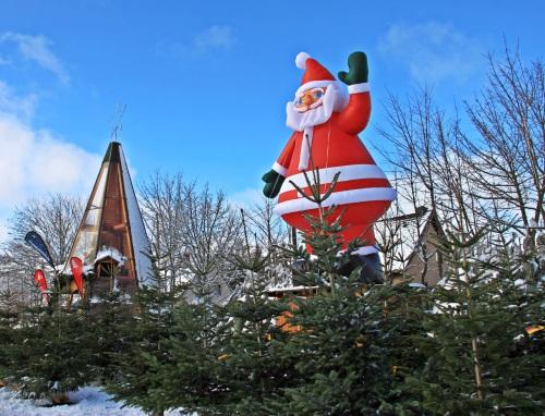 Weihnachtswelt Wohlhausen 006