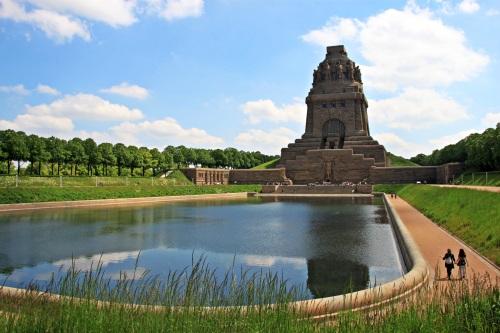 Leipzig Völkerschlachtdenkmal 023