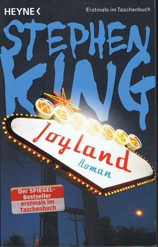 Joyland 001